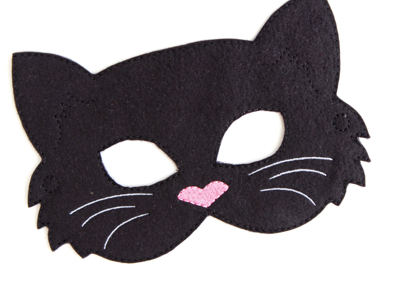 Cat Mask Clipart.
