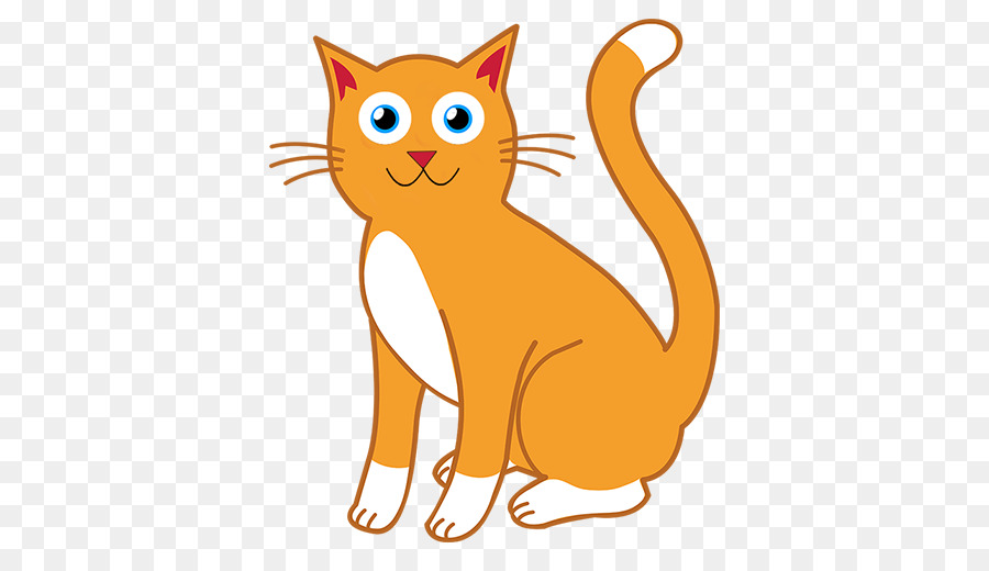 Cat Clip art Openclipart Free content Drawing.