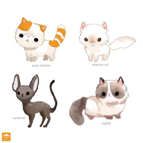 1000+ images about cat motif on Pinterest.