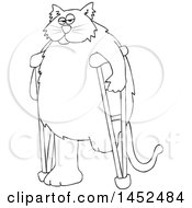 Royalty Free Cat Illustrations by Dennis Cox Page 1.