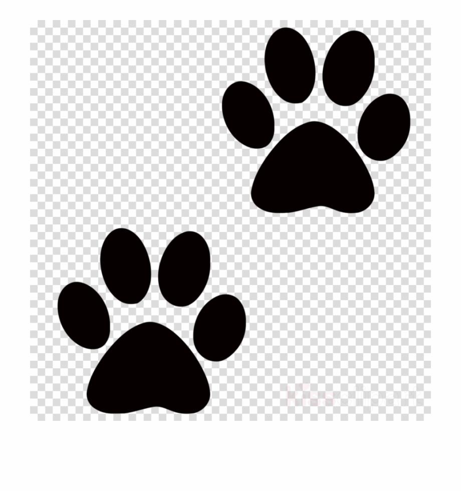 Cat Paw Print Png.