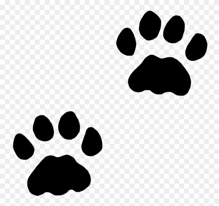 Track Clipart Dog Leg Picture Library Stock.