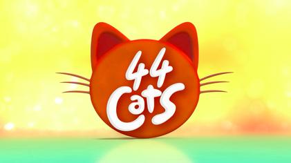 44 Cats.