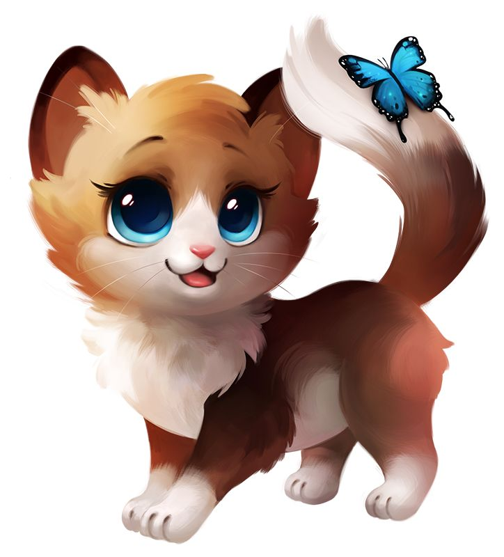 1000+ images about ~ ❤   Cat Clipart I ~ ❤   on Pinterest.