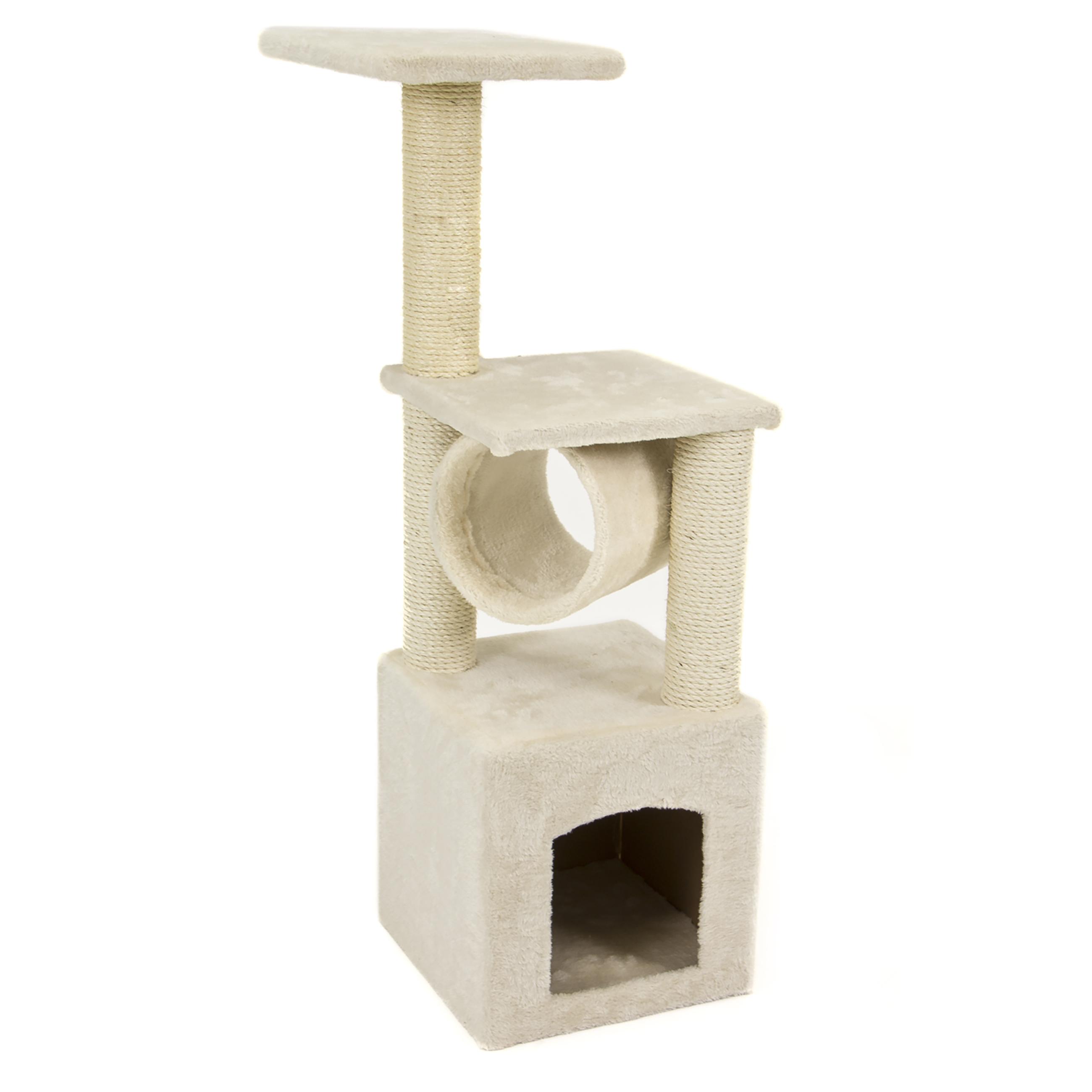 Cat Scratch Post Clipart Clipground