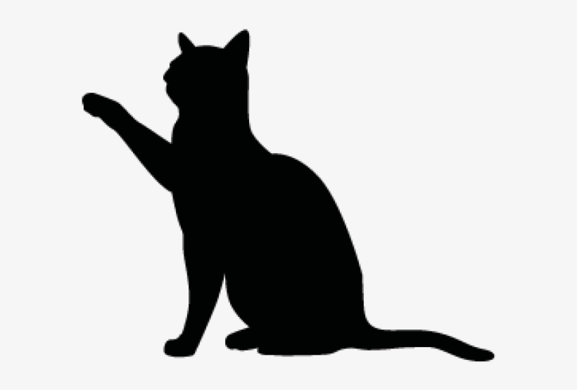 Cat Silhouette Png, png collections at sccpre.cat.