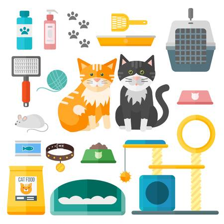 13,441 Cat Toy Stock Vector Illustration And Royalty Free Cat Toy.