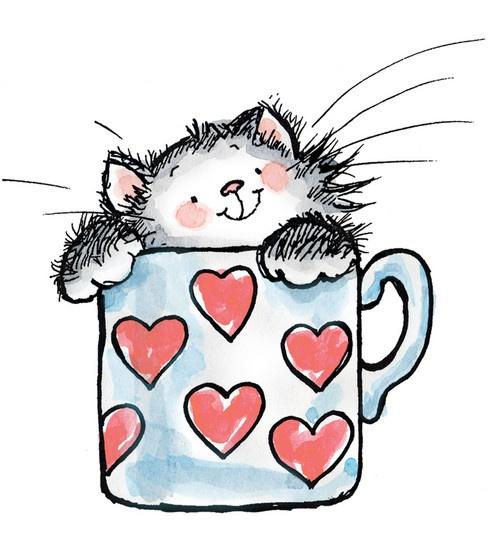 Cat Valentine Clipart at GetDrawings.com.