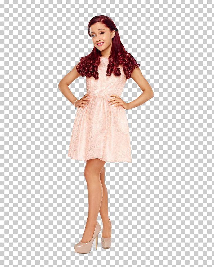 Ariana Grande Sam & Cat Cat Valentine PNG, Clipart, Abdomen, Ariana.