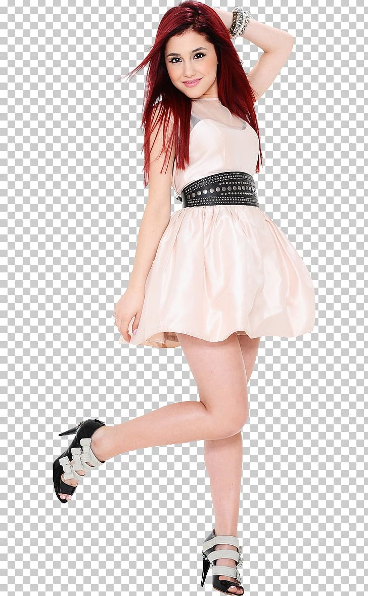 Ariana Grande Cat Valentine Victorious Celebrity PNG, Clipart.