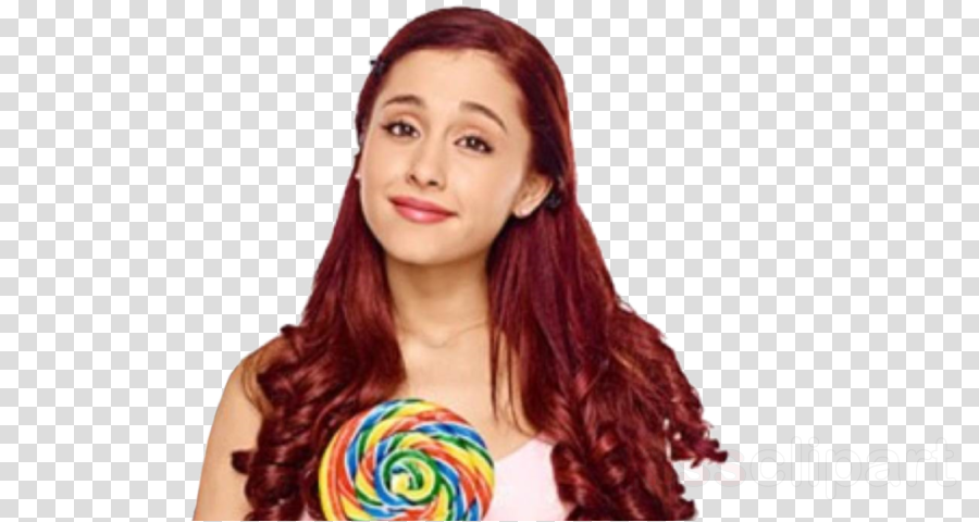 Ariana Grande, Cat Valentine, Sam Cat, transparent png image.