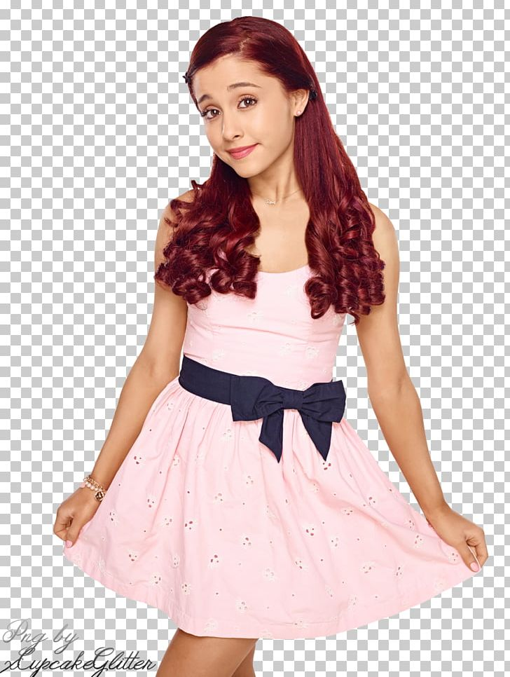 Ariana Grande Sam Puckett Cat Valentine Sam & Cat PNG, Clipart.