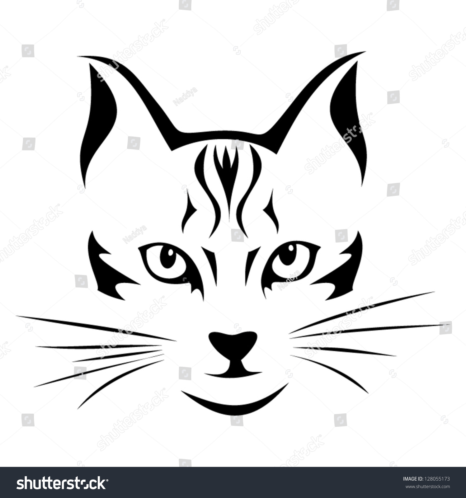 Cat Vector Png (108+ images in Collection) Page 2.