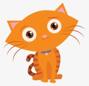 Cat Vector PNG, Free HD Cat Vector Transparent Image.