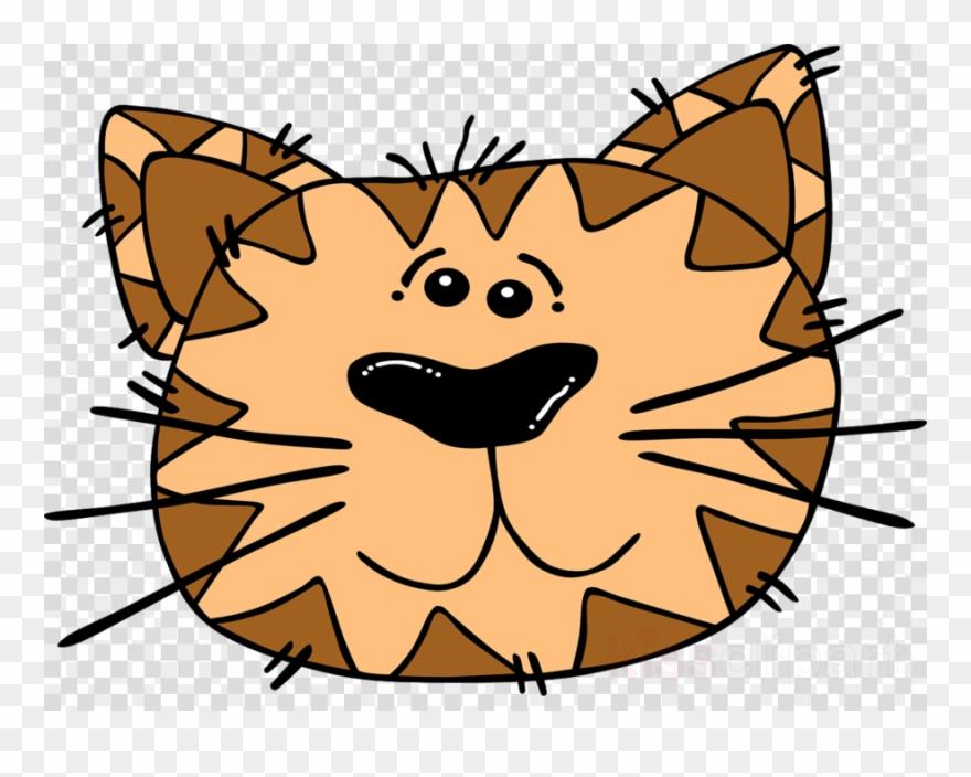 Whisker Clipart Cat Kitten Clip Art.