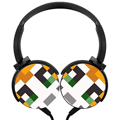 Amazon.com: AMAOZNBSTEER Wired Headphones Headsets StaX.