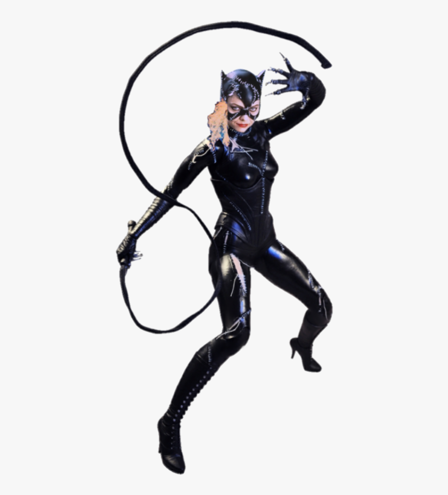 Catwoman Png Clipart.