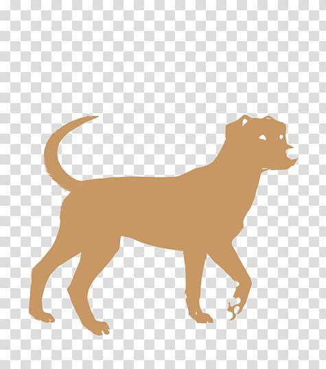 Cartoon Dog, American Pit Bull Terrier, Puppy, Louisiana.