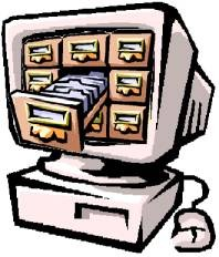 Clip Art Online Catalog.