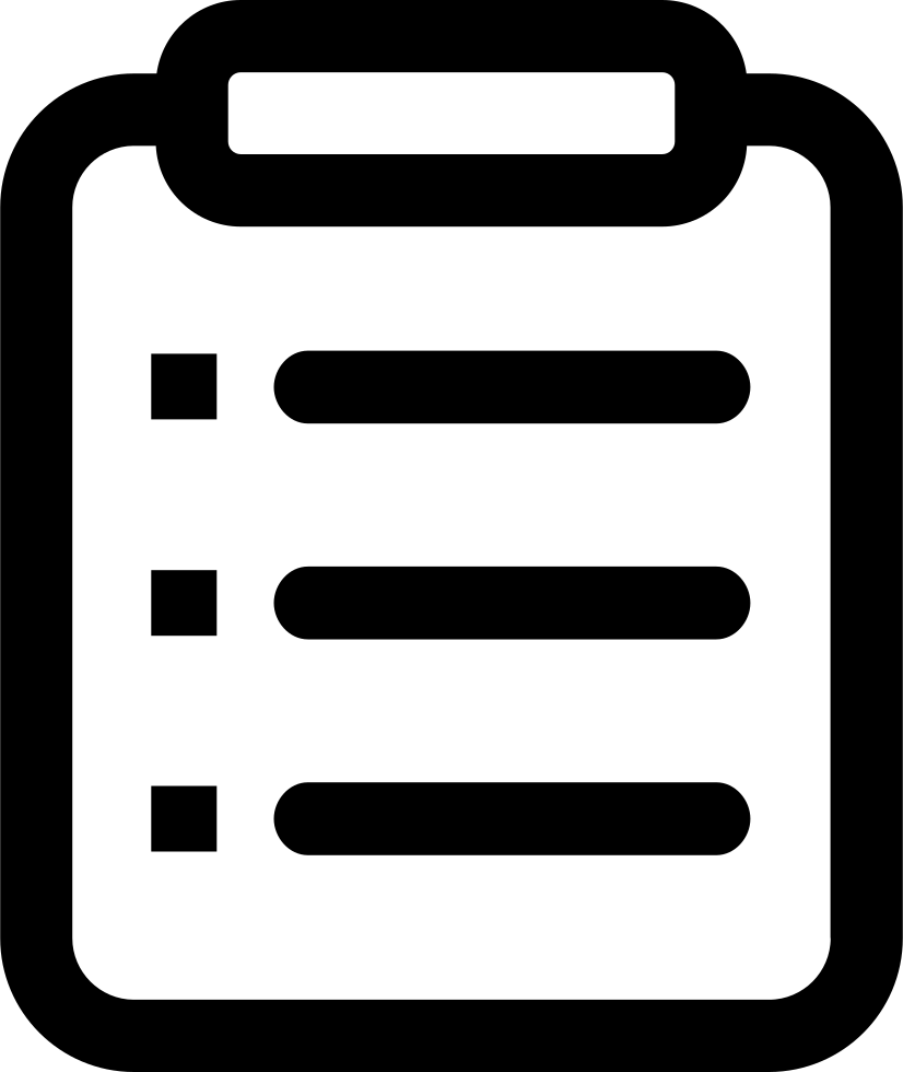 Catalog Icon Png #166991.