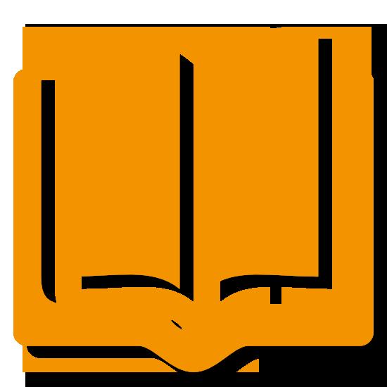 Orange catalog icon #7343.