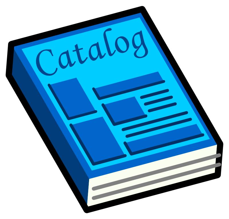 Catalog PNG Images Transparent Free Download.