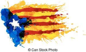 Catalonia Clipart Vector Graphics. 638 Catalonia EPS clip art.