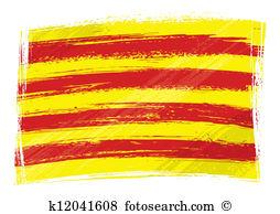 Catalunya Clipart Royalty Free. 24 catalunya clip art vector EPS.