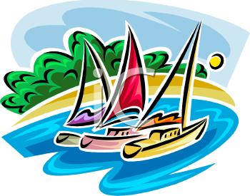 Ocean Clip Art For Kids.