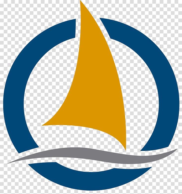 Sailboat Sailing Yacht Catamaran , sailing logo transparent.