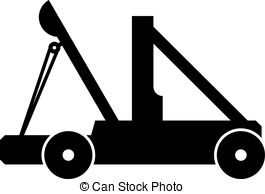 Catapult Clipart Vector Graphics. 361 Catapult EPS clip art vector.