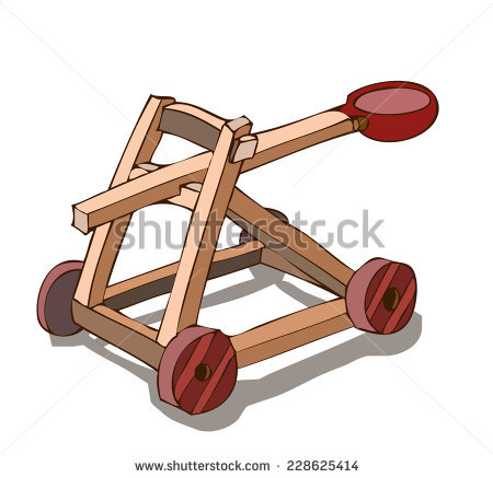 Vector catapult free vector download (2 Free vector) for.
