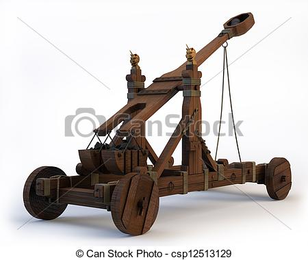 Catapults Illustrations and Stock Art. 438 Catapults illustration.