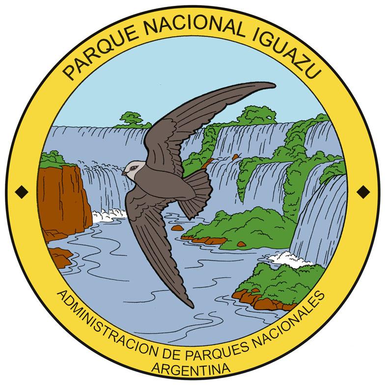 Aves de Argentina: Parque Nacional Iguazú.