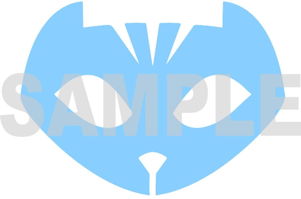 Catboy Logo.