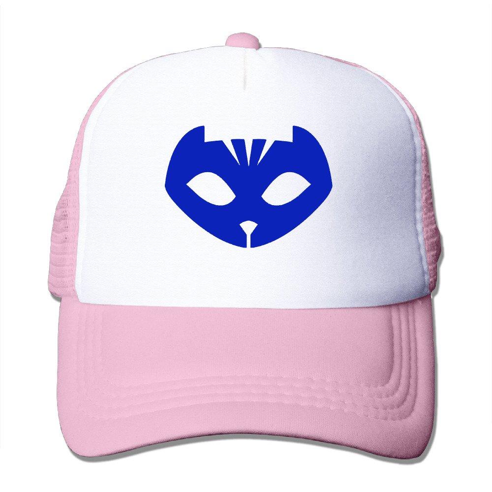 Adult PJ Masks Catboy Logo Classic Dad Hat Adjustable.