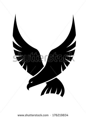 Vector Images, Illustrations and Cliparts: Black and white cartoon.