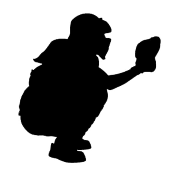 Free Softball Catcher Cliparts, Download Free Clip Art, Free.