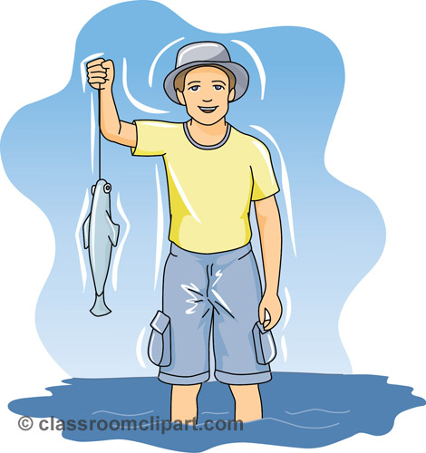 The fisherman clipart 20 free Cliparts | Download images ...