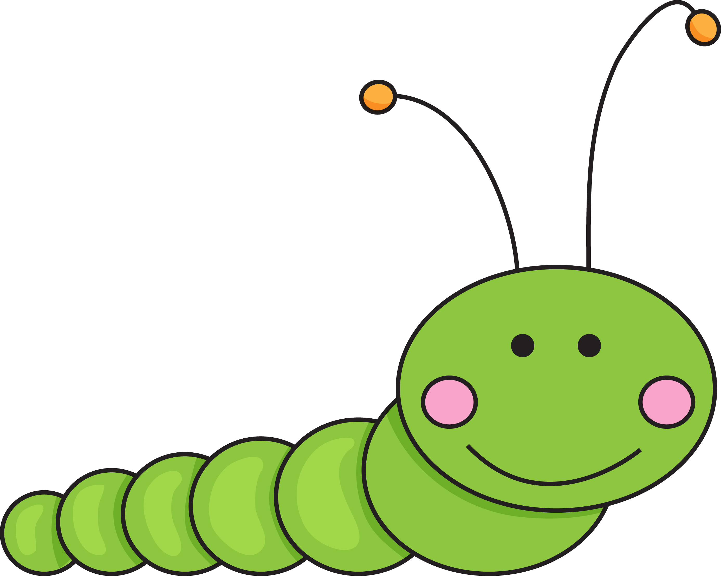 Caterpillar Clipart at GetDrawings.com.