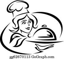 Catering Clip Art.