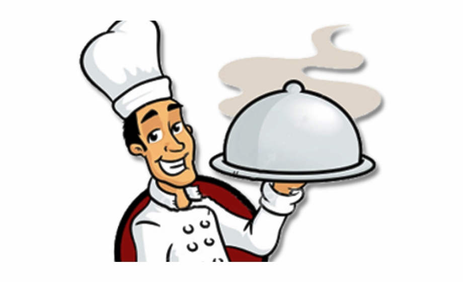 Cooking Clipart Caterer.