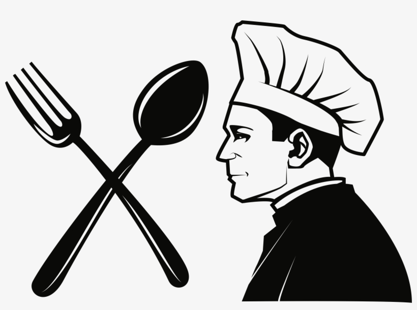Clip Art Royalty Free Download Public Domain Chef Fork.