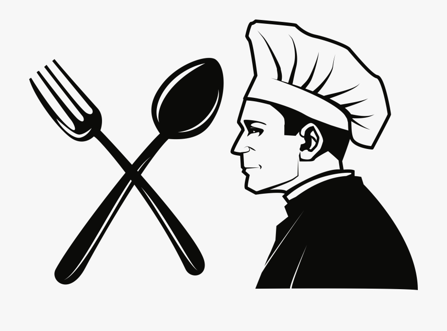 Spoon Clipart Catering.