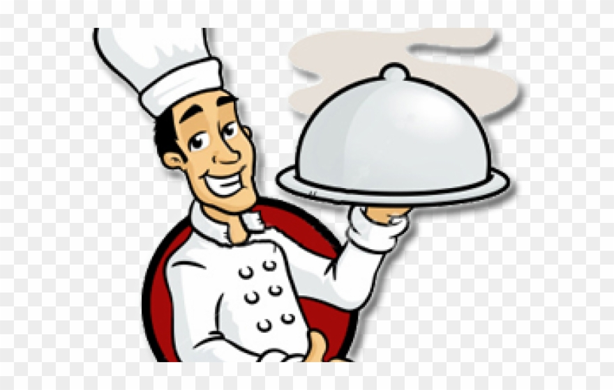 Catering Service Logo Png Clipart (#890878).