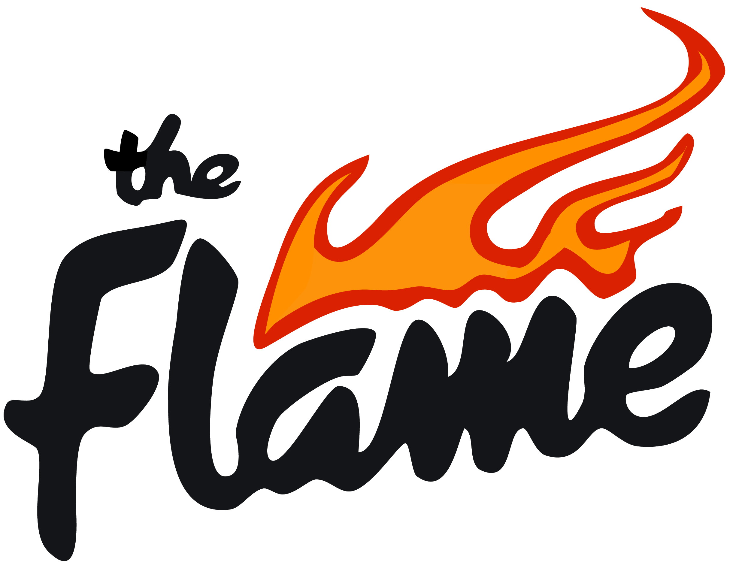 The Flame Catering & Banquet Center.