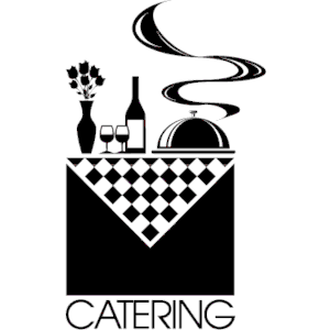 Catering clipart, cliparts of Catering free download (wmf, eps.