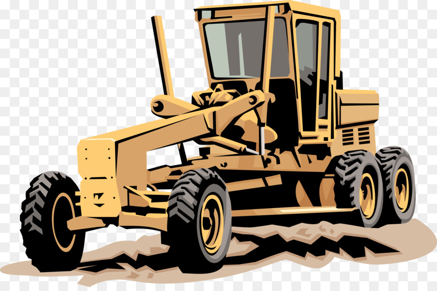 heavy equipment clip art clipart Caterpillar Inc. Heavy.