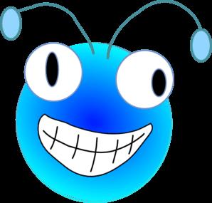 Caterpillar Face Cliparts.