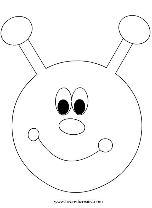 Wonderful Of Caterpillar Head Clipart Black And White.